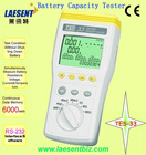 TES-33 Battery Tester (RS-232)