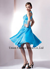 NE10134 New arrvial elegant fashion evening dress 2012