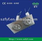 6W LED ceiling light