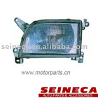 HEAD LAMP,HEAD LIGHT,CAR HEAD LAMP,AUTO LAMP