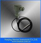 All stainless steel oil tank level measurement/dumpy level/boiler level gauge transducer
