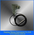All stainless steel oil tank level measurement/dumpy level/boiler level gauge transducer