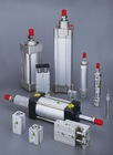 Pneumatic Cylinders,cylinder,Standard Cylinders,Compact Cylinders,Stainless Steel Mini Cylinders ,Aluminum Alloy Mini Cylinders