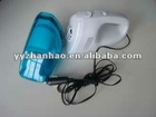 12V plastic car cleaner