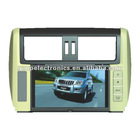8 inch double din Toyota Prado car dvd player