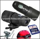Waterproof helmet camera (ATC-3K, factory)