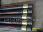 concrete pump parts-fabric hose