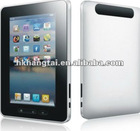 Android4.0 White Tablet PC 1.5G,4GB Strong WIFI Signals
