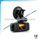 Full HD1080P GS1000 G-sensor Car dvr gps