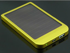 iphone solar charger 2600mAh