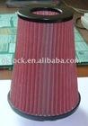 Tunning auto air filter