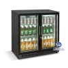 Beer Cooler(Hinged Door)