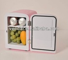 4litres portable mini refrigerator promotional gifts