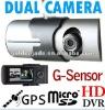 """1080P/2.7"""" TFT screen/Car video camera recorder"""