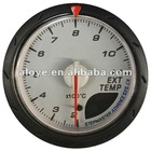 Advance CR Gauge Exhaust Temperature Gauge