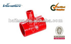 T Style silicone hose