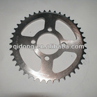 searching motorcycle spare parts and sprocket
