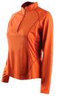 Ladies Performance Long Sleeve Shirt-Running Clothing