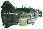 JAC 5T88 transmission
