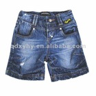 2012 new style kids jeans