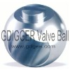 Fixed Valve Sphere