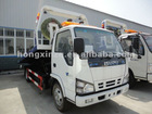 Light 4*2 ISUZU Wrecker/ towing truck