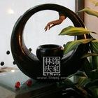Q176-82 Round Buddha Hand Indoor Fountain