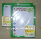 Green Printing magnetic writing board