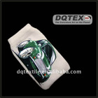 Mini cooper polyester sock mobile phone pouch, case cover pouch