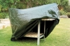 PE BBQ Cover, BBQ COVER