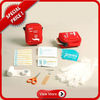 CE/FDA Easy care first aid kits