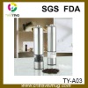 stainlss steel electric pepper mill (XT-PM003)