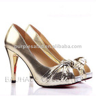 2011 New Style Fashion High Heel Shoes Dress Shoes Women High Heel