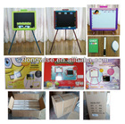 schoolboard easel stocklots - BV201B schoolboard easel stocks