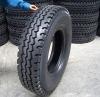all-steel radial truck tyre