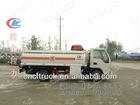 JAC 2200L fuelling vehicle truck