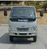 light truck 4x2