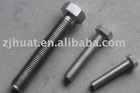 stainless steel bolts 304 and 304L