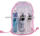 clear pvc bag plastic bag