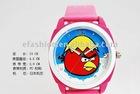2011 Newest Item-wrist watch/quartz watch Iphone game design