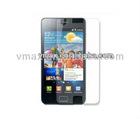 high quality screen film for Samsung galaxy SII I9100 I9103