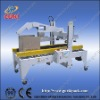 Semi-auto Flaps Folding Carton Sealer(CE)