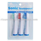 RST2090 Replacement electric toothbrush head