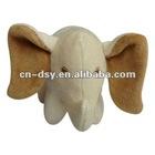 Stuffed Plush Elephant Toy