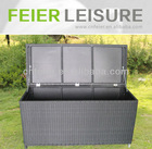 A6010CBX indoor rattan cabinet