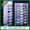 rotating eyeglass display