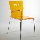 modern chair in furniture
