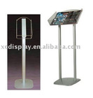 A4 Page Brochure stand