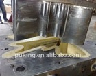 Newest CNC moulding /Plastic Injection Mould/pu casting mold