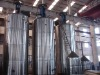 fermentation and abstraction equipment